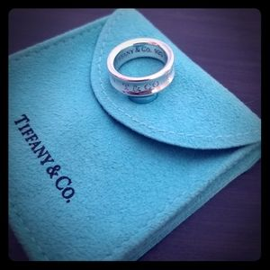 Tiffany & Co. AUTHENTIC 1837 collection